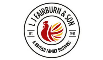 Clare Rowson Client Fairburn's Eggs