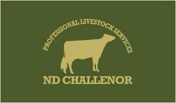 Clare Rowson Nick Challenor Livestock Services