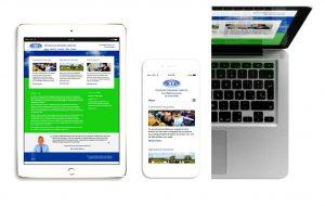 Clare Rowson KLF Insurance Brokers Digital Branding
